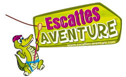 Accrobranches Escattes Aventure